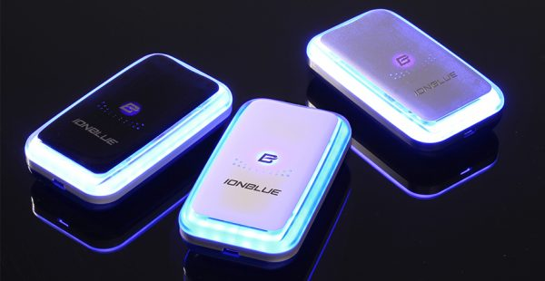 Mobile Air Ionizer | Portable Air Purification