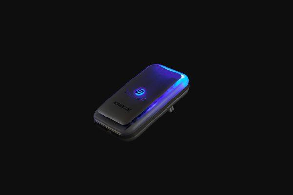 Portable Air Ionizer | Air Purification Device